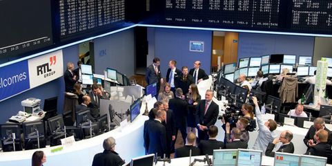 Einfluss von außen: Börsennotierte Firmen müssen sich mit den Interessen ihrer Kapitalgeber auseinandersetzen.