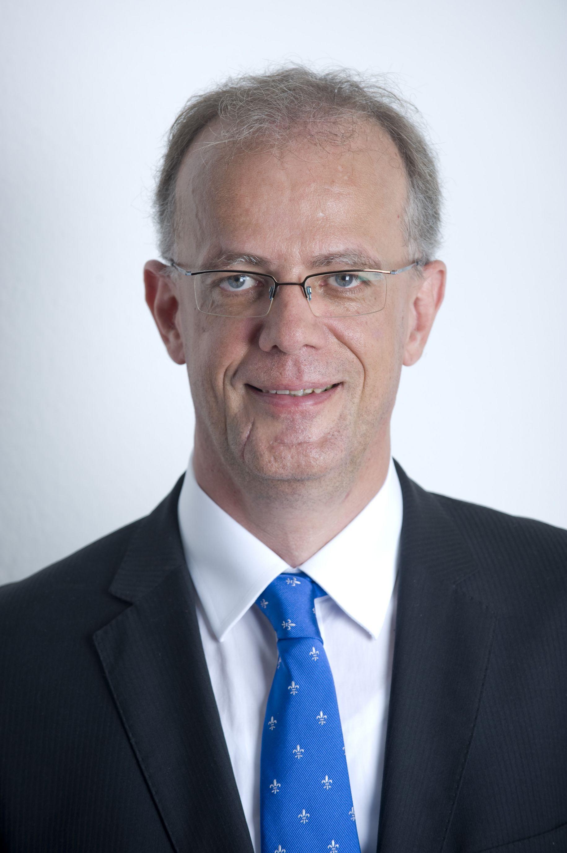 Klaus Hoogestraat, Geschäftsführender Gesellschafter, ITM Gesellschaft für IT-Management mbH, Dresden