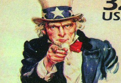 Uncle Sam will zu viel wissen: Datentransfers in die USA können nicht mehr mit einer Safe-Harbor-Zertifizierung von US-Unternehmen vollzogen werden.