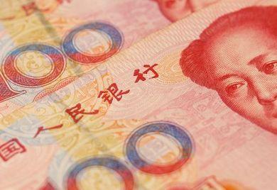 Dritte Devise: Neben Euro und US-Dollar entwickelt sich der chinesische Renminbi zur gängigen Handelswährung für den Mittelstand.