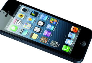 Smartphoes und Tablet-PCs werden aus der Logistik schon bald kaum noch wegzudenken sein.