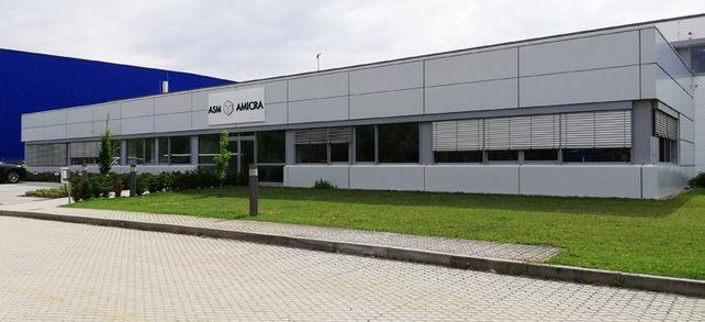 Keine Berührungsängste: Der Maschinenbauer Amicra finanziert sich seit der Gründung mit Hilfe von verschiedenen Investoren.