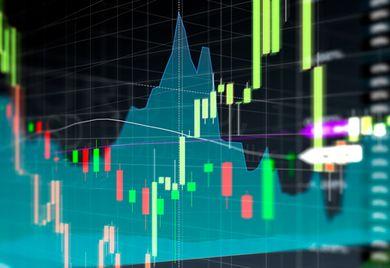 Smart allein reicht nicht: Die einsetzende Marktkorrektur bei den Fintechs hilft dabei, einer Blasenbildung entgegenzuwirken.