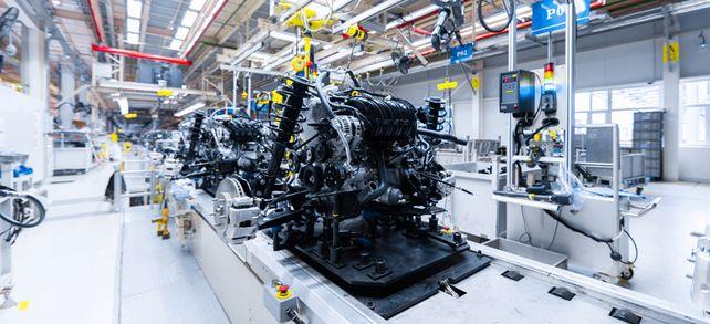 Branche in der Krise: Das Coronavirus trifft die Automobilindustrie besonders hart.