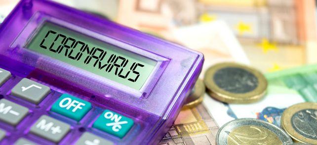 Viel zu planen: Unternehmen müssen in der jetzigen Krise ihre Liquidität sichern.