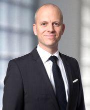 Jens Laue, Partner bei der KPMG Wirtschaftsprüfungsgesellschaft und Deutschlandchef des Bereichs Governance & Assurance Services. Fotoquelle: Laue