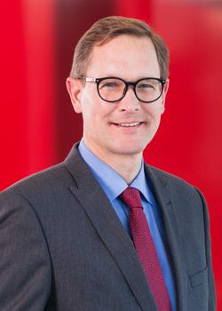 Andreas Stamm ist Wirtschaftsprüfer und Steuerberater bei DHPG.