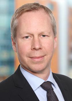 Stefan Böhler ist Leiter der Service Line Indirect Tax Services bei KPMG.