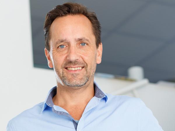 Axel Fischer, Geschäftsführer, Pointslook GmbH, Biberach an der Riß