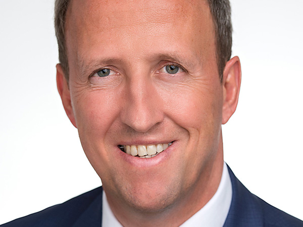 Marcus Furch, Geschäftsführer Rodos BioTarget GmbH, Hannover