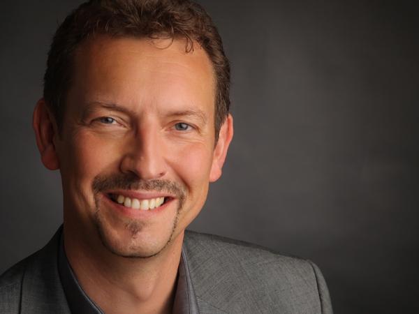 Michael Gerards, Geschäftsführer, present4D GmbH, Düsseldorf