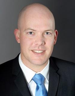 Dr. Jörg Viebranz ist Compliance Partner bei Idox Compliance.