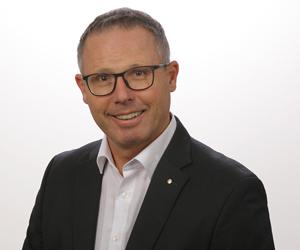 Erich Steiner ist Geschäftsführer von Duo Plast.