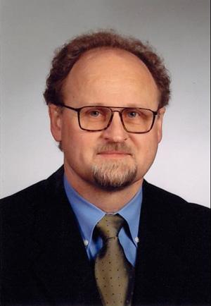 Werner Ewald von Rofa