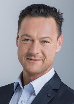 Andreas Hermanutz ist Leiter Vertrieb und Service bei Wolters Kluwer Tax & Accounting Deutschland.