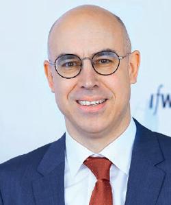 Gabriel Felbermayr ist  des Kieler Institut für Weltwirtschaft (IfW).