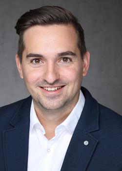 """Florian Kappert ist Mit-Gründer und -Geschäftsführer von Bilendo. Das Fintech sieht sich als erste """"Software as a Service""""-Plattform zur Zentralisierung, Optimierung und Automatisierung betrieblicher Kreditrisiko-Prozesse."""