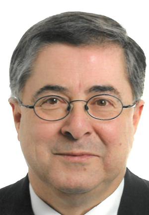 Hans-Ernst Maute ist einer der beiden Geschäftsführer des Kunststofftechnikspezialisten Joma-Polytec.