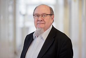 Michael Dörfler - Redakteur Markt und Mittelstand