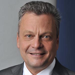 Stephan Kufferath ist kaufmännischer Geschäftsführer von GKD-Gebr. Kufferath.