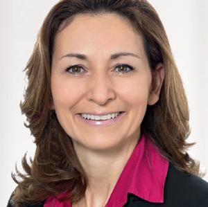 Regina Glaser: Fachanwältin für Arbeitsrecht