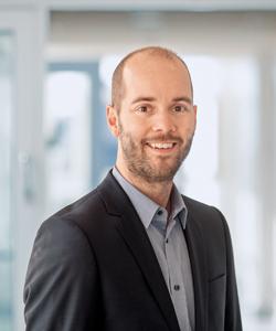 """Armin Häberle, Herausgeber """"Markt und Mittelstand"""""""