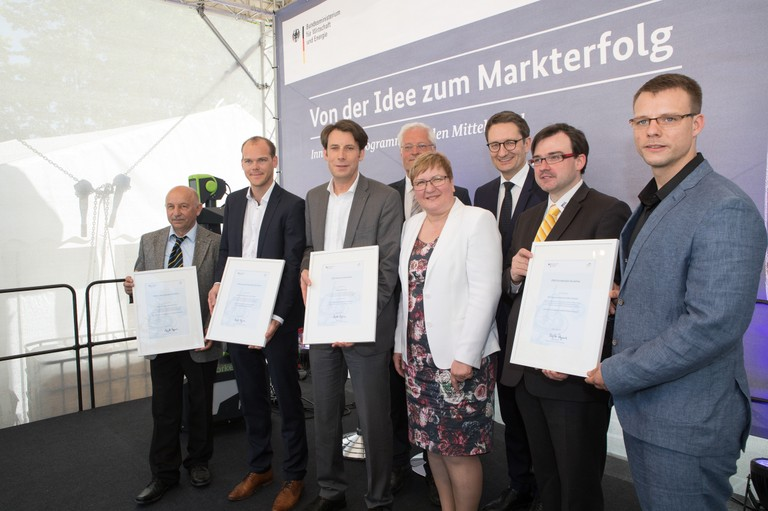 Innovationstag Mittelstand