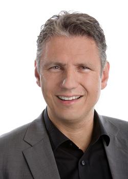 Jens-Uwe Meyer ist Gründer und Geschäftsführer der Digitalagentur Innolytics.