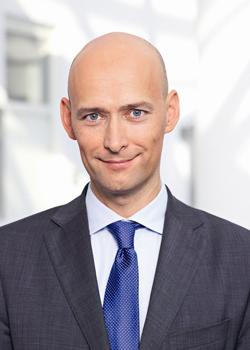 Markus Kreher ist Head of Finance Advisory bei der KPMG Wirtschaftsprüfungsgesellschaft.