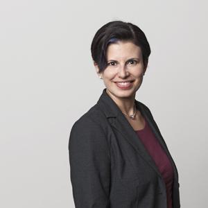 Die Wirtschaftspsychologin Katahrina Lochner lehrt und forscht an der University of Applied Sciences Europe zu modernen Führungskonzepten.