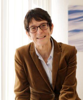 Foto: IfM Dr. Rosemarie Kay ist stellvertretende Geschäftsführerin des Instituts für Mittelstandsforschung in Bonn und forscht seit Jahren über Frauen in Führungspositionen.