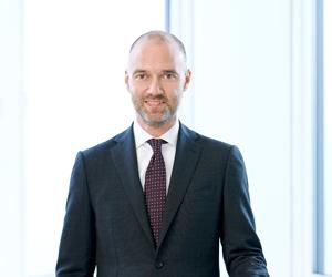 Torsten Kraul ist Rechtsanwalt und Associated Partner bei der Kanzlei Noerr.
