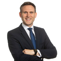Markus Kullmann, Senior Teamleiter für Büroimmobilien bei JLL.