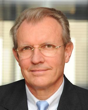 Max W. Römer ist Vorstandsmitglied des Bundesverbandes Deutsche Kapitalbeteiligungsgesellschaften BVK, Berlin.