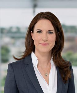 Jasmin Urlaub ist Partnerin bei der Kanzlei Menold Bezler.