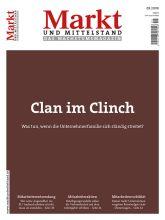 Clan im Clinch