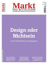 Design oder Nichtsein