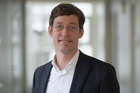 Jens Kemle - Redakteur Markt und Mittelstand