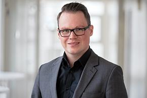 Matthias Schmidt - Redakteur Markt und Mittelstand