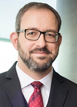 Matthias Bassüner von Oppenhoff und Partner