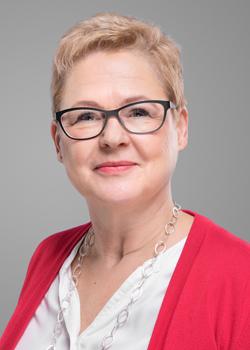 Birgit Stodtko von der IHK Halle-Dessau