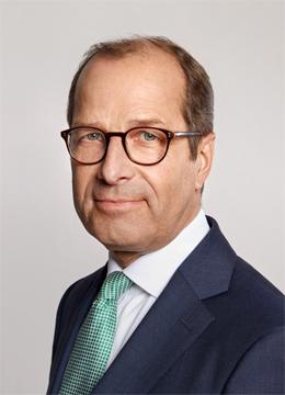 Klaus Bräunig ist Geschäftsführer beim Verband der Automobilindustrie (VDA).
