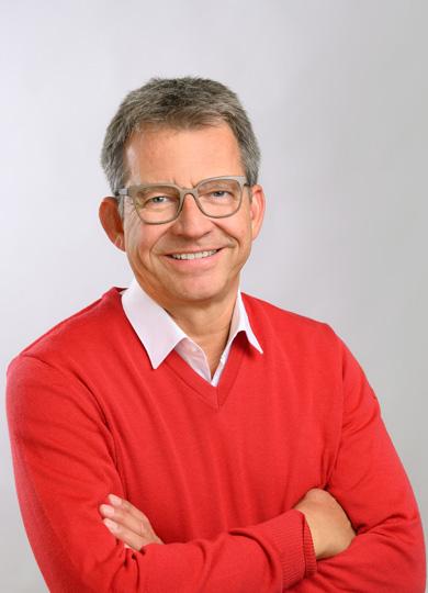 Martin Steyer von Printvision