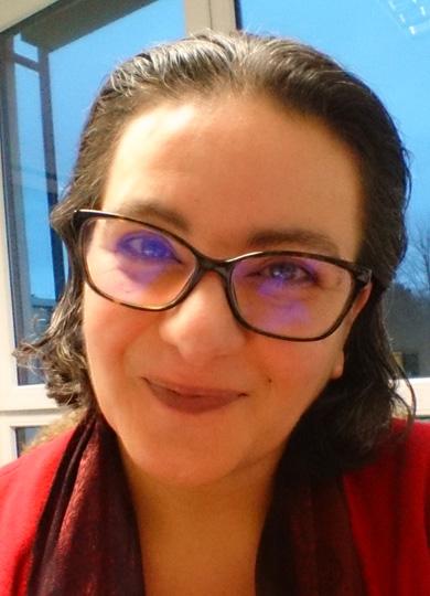 Hilal Fatma Dinc von SC Electronic Service