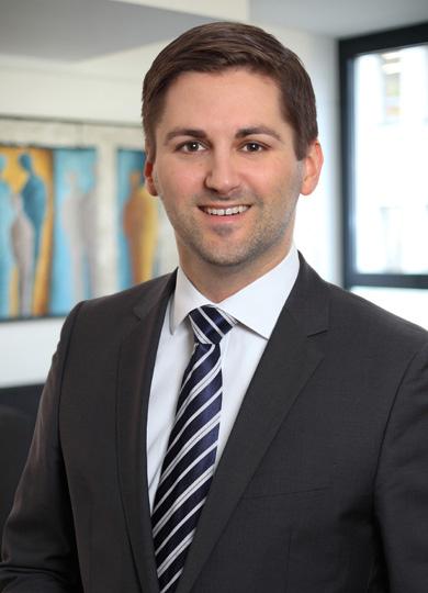 Nicolas Dumont, Rechtsanwalt bei Arnold & Porter