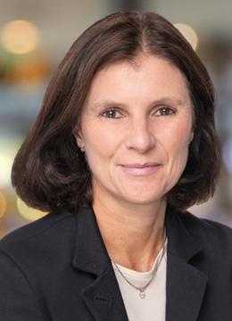 Vera-Carina Elter, Vorstand für Personal und Familienunternehmen, KPMG Deutschland