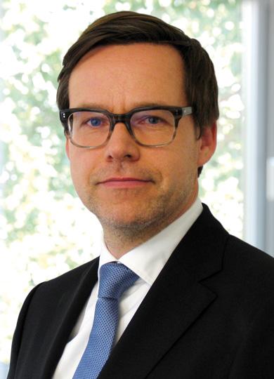 Andreas Ewers von I-Advise