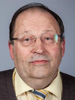Georg Fritzsche ist Geschäftsführer der Kokosweberei Schär.