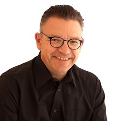 Thomas Köhl, Geschäftsführer des gleichnamigen Büromöbelherstellers.