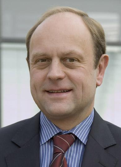 Stefan Götzen von Deloitte